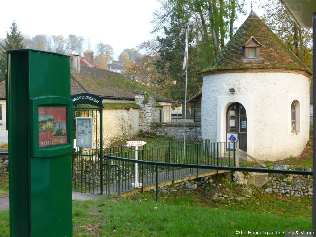 Bornup Participe à la transition numérique du Tourisme en Seine et Marne